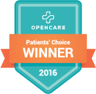 Opencare Patients' Choice Winner